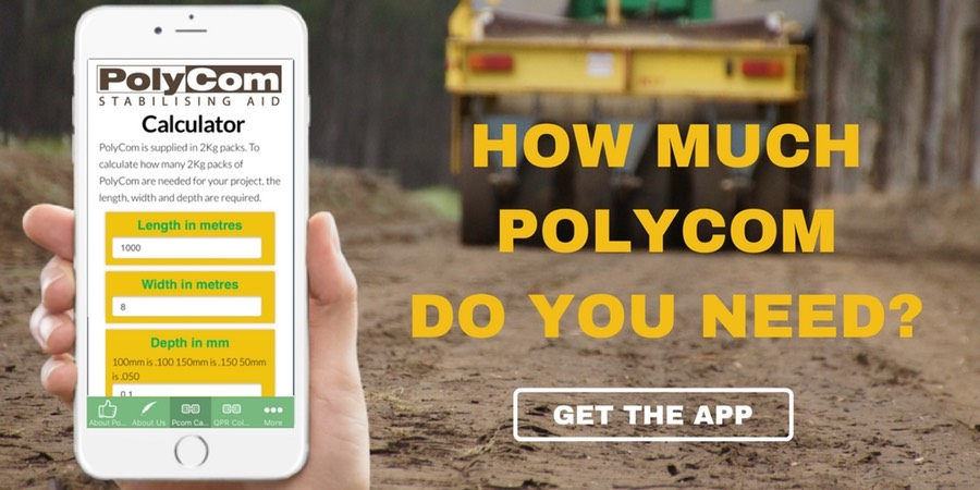 PolyCom calculator How much PolyCom Stabilising Aid 2