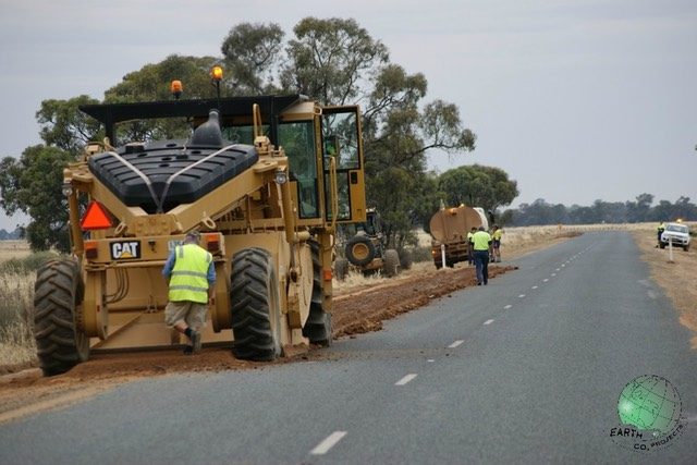 PolyCom Stabilising Aid saves money and time