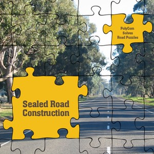 SealedRoadConstruction