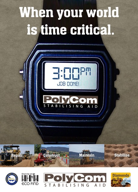 TIME CRITICAL Graphic